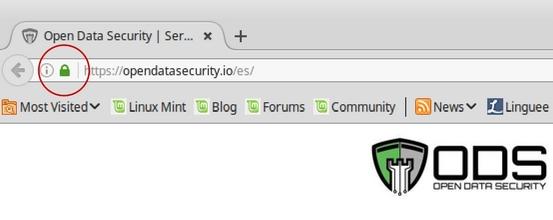 Evitar en phishing en internet con webs seguras