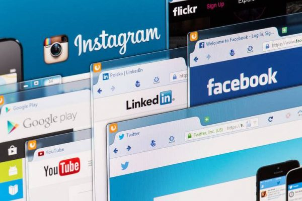 How could your social networks be used against your business?