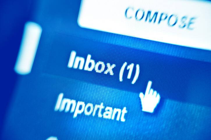 Simple steps for personal email security