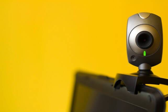 Taking little precautions can save you from the amount of stress and problems that you can face when dealing with a hacker watching you from your webcam