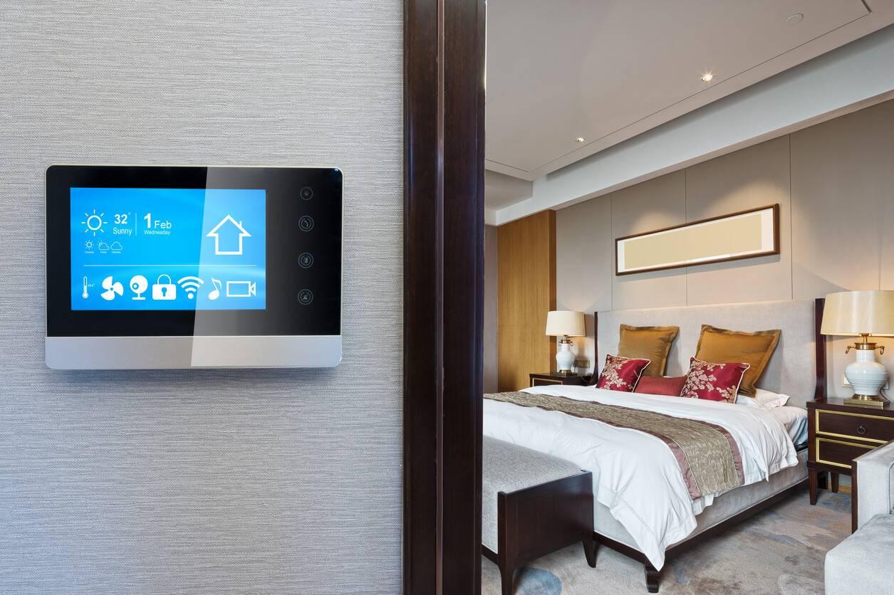 El IoT en hoteles, ¿cómo protegerse? | Open Data Security