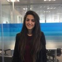 Tamara Hueso, analista de seguridad sénior en Deloitte. Tendencias en ciberseguridad para 2018.