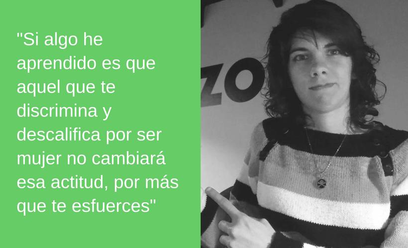 Sheila A. Berta - Analista de seguridad informática en ElevenPaths Argentina