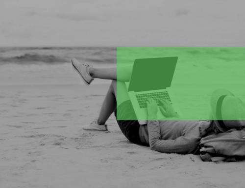 Ciberseguridad en vacaciones: 7 consejos para protegerse cuando salgas de viaje